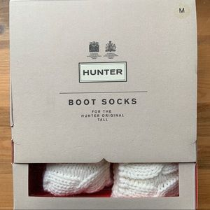 Hunter Other - Hunter Boot Socks